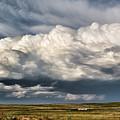 Thunderhead Breakdown by Bill Kesler