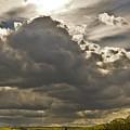Thunderheads by Jack Foley