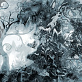 Thunderstorm by Abstract Angel Artist Stephen K