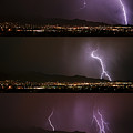 Thunderstorm Sequence by James BO Insogna