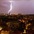 Thunderstorm by Snea Zemun