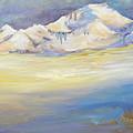 Tibet by Caroline Patrick