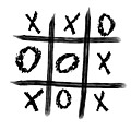 Tic-tac-toe by Bill Owen