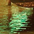 Tidal Hues by Florene Welebny