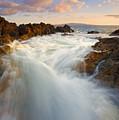 Tidal Surge by Mike  Dawson