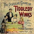 Tiddledy Winks by Newwwman