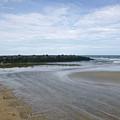 Tide Flats 2 by Ellen Paull