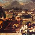 tiepolo15 Giovanni Battista Tiepolo by Eloisa Mannion