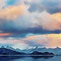 Tierra Del Fuego by Maria Coulson