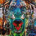 Tiger Blood by Ethan Chodos
