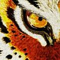 Tiger's Eye by Saundra Myles