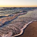 Tigertail Beach by Lars Lentz