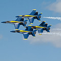 Tight Formation by Gary Prill