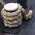 Tight Rope by Carlos Alvim