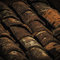 Tile Roof 1 by Totto Ponce