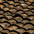 Tile Roof 2  by Totto Ponce