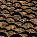 Tile Roof 3 by Totto Ponce
