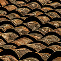 Tile Roof 4 by Totto Ponce
