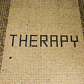 Tile Therapy by Erik Burg