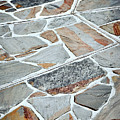 Tiles From Sandstone Quarried Stone by Jozef Jankola