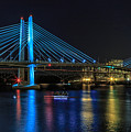 Tilikum Crossing by Wes and Dotty Weber