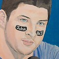 Tim Tebow by Richard Retey