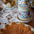 Time For Waffle by Arild Lilleboe