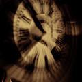 Time II by Grebo Gray