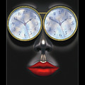 Time In Your Eyes by Mike McGlothlen