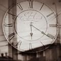 Time Is Infinite by Sophia Somova