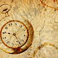 Time by Michal Boubin