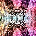 Time Ripples  by JD Poplin