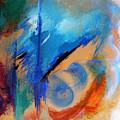 Time Spiral by Lisa Kaiser