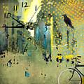 Time To Bike by Jean Savoie