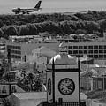 Time To Fly by M Bernardo