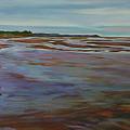 Time To Go Prince Edward Island by Christine Montague