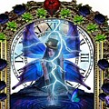 Time Travel Fairy by Roslyn Carr