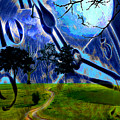 Time Travel by Pennie McCracken
