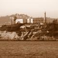 Timeless Alcatraz by Carol Groenen