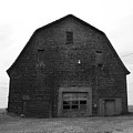 Timeless Barn by William Tasker
