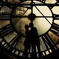 Timeless Love - Golden Brown by Marianna Mills