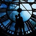Timeless Love - Midnight Blue by Marianna Mills