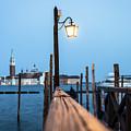 Timeless Venice by Didier Marti