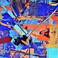 Timestorm by Charlotte Nunn