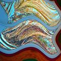 Tin Foil by Lenore Senior