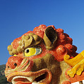 Tin Hua Temple by Gloria & Richard Maschmeyer - Printscapes