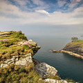 Tintagel View by Framing Places