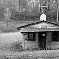 Tiny Church by Arni Katz