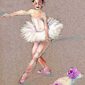 Tiny Dancer by Denise Laurin