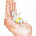 Tiny Life Of Lucas Fern by Derek Jensen
